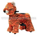 Mini Tiger Animal Scooter