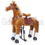 Large Giddy Up Horses - 2015-03B