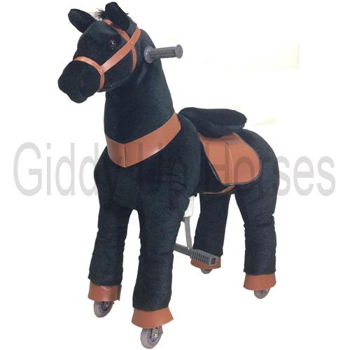 Medium Giddy Up Horses – 2015-02EB