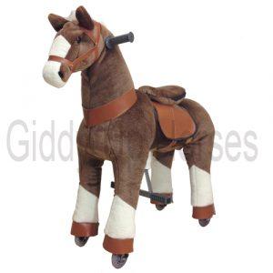 Medium Giddy Up Horses – 2015-02F